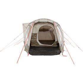 Nomad Cabin 3 NAS Tiendas de campaña, pebble